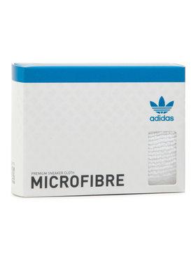adidas adidas Burete pentru curățat încălțămintea Premium Sneaker Cloth Microfibre EW8705 Alb