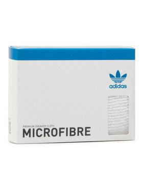 adidas adidas Czyścik do obuwia Premium Sneaker Cloth Microfibre EW8705 Biały