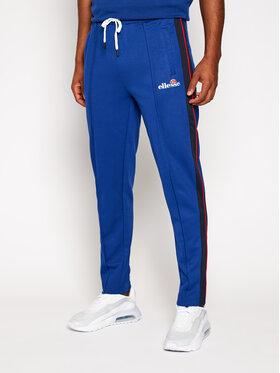 Ellesse Ellesse Spodnie dresowe Zania SHG09762 Niebieski Regular Fit
