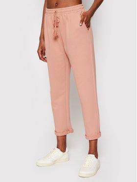 Imperial Imperial Pantaloni da tuta P1O7BAY Rosa Regular Fit