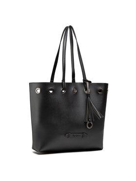 Pepe Jeans Pepe Jeans Rankinė Shopping Bag 7027521 Juoda