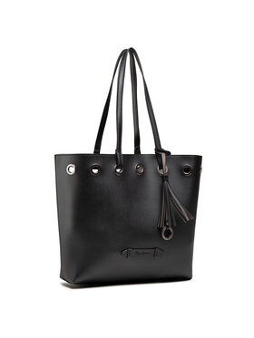 Pepe Jeans Pepe Jeans Sac à main Shopping Bag 7027521 Noir