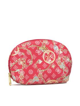 Guess Guess Kosmetický kufřík Milene Accessories PWMILE P1370 Červená