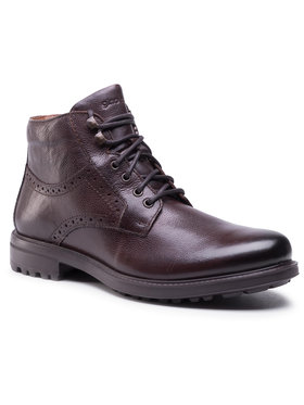 Gino Rossi Gino Rossi Boots MB-ROOSEVELT-05 Marron