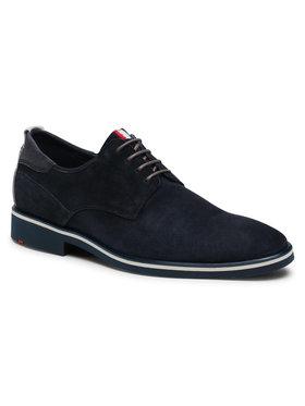 Lloyd Lloyd Обувки Jersey 10-095-14 Тъмносин