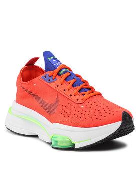 Nike Nike Обувки Air Zoom Type CZ1151 801 Оранжев