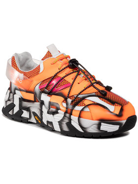 Iceberg Iceberg Sneakers Kakkoi 20IIU1285E Orange