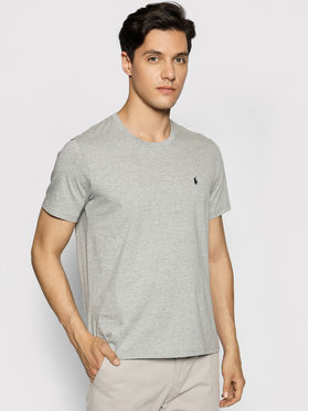 Polo Ralph Lauren Polo Ralph Lauren T-Shirt 714706745 Grau Regular Fit