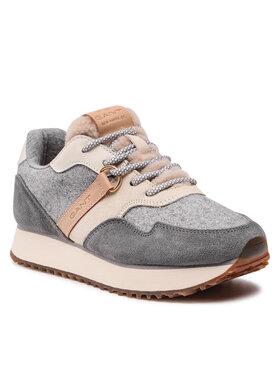 Gant Gant Sneakersy Bevinda 23533095 Sivá