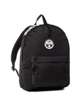 Napapijri Napapijri Plecak Happy Daypack Re NP0A4E9U0 Czarny