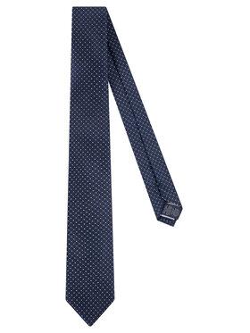 Tommy Hilfiger Tailored Tommy Hilfiger Tailored Kaklaraištis Silk Blend Micro Design TT0TT06669