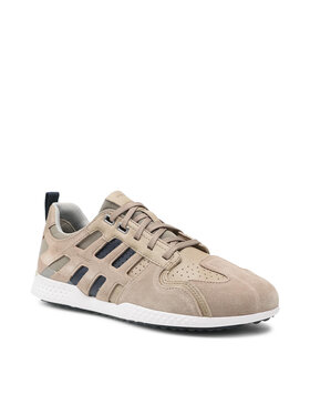 Geox Geox Sneakers U Snake.2 B U048DB 022FU C0829 Beige