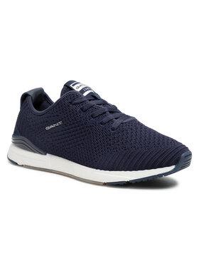 Gant Gant Sneakersy Brentoon 22637624 Tmavomodrá