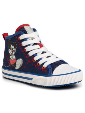 Geox Geox Sneakers J Alonisso B. H J022CH 00010 C4226 S Σκούρο μπλε