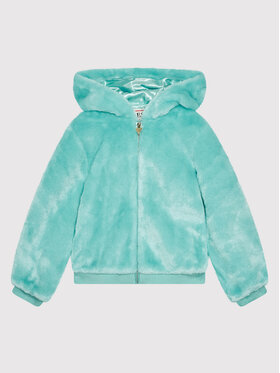 Guess Guess Átmeneti kabát J1BL09 WDYX0 Kék Regular Fit