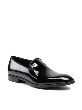 Emporio Armani Emporio Armani Pantofi X4J099 XAT24 B0002 Negru