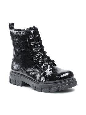 Rieker Rieker Outdoorová obuv Z9162-00 Čierna