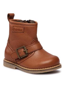 Froddo Froddo Stiefel G2160055-1 M Braun