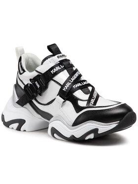KARL LAGERFELD KARL LAGERFELD Sneakers KL62320 Blanc