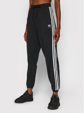 adidas adidas Pantaloni da tuta Jogger GD2260 Nero Regular Fit