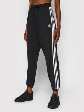 adidas adidas Pantaloni trening Jogger GD2260 Negru Regular Fit