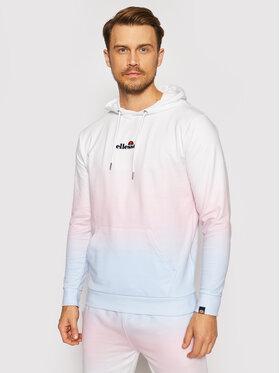 Ellesse Ellesse Sweatshirt Aiuto SHJ11940940 Blanc Regular Fit
