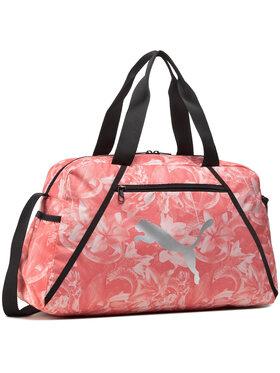Puma Puma Taška At Ess Grip Bag 077366 10 Růžová