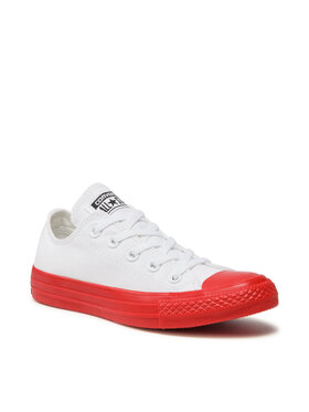 Converse Converse Sneakers Ctas Ox 156776C Blanc