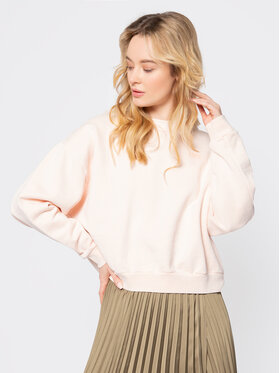 Levi's® Levi's® Sweatshirt Diana Crew 85630-0002 Rosa Regular Fit