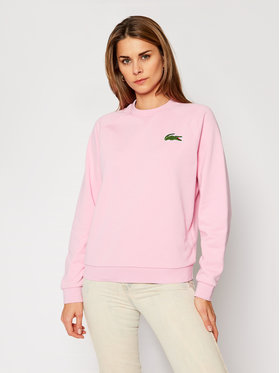 Lacoste Lacoste Sweatshirt SF2400 Rose Classic Fit