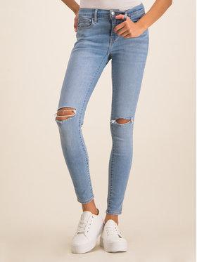 Levi's® Levi's® Skinny Fit džíny 17778-0364 Modrá Slim Fit