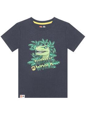 LEGO Wear LEGO Wear T-Shirt 12010109 Granatowy Regular Fit