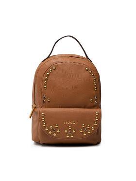 Liu Jo Liu Jo Ruksak Ecs M Backpack NF1165 E0033 Smeđa