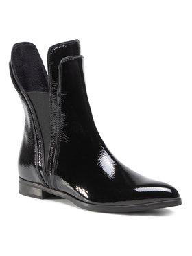 Eva Longoria Eva Longoria Členková obuv s elastickým prvkom EL-14-02-0000166 Čierna
