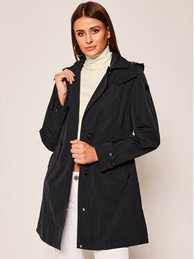 Woolrich Woolrich Átmeneti kabát W'S Charlotte WWOU0217FR UT0573 Sötétkék Regular Fit