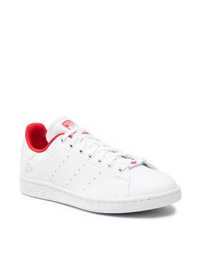 adidas adidas Обувки Stan Smith H00305 Бял