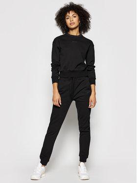Calvin Klein Jeans Calvin Klein Jeans Džemperis J20J215265 Juoda Regular Fit