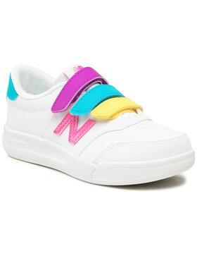 New Balance New Balance Sneakersy PVCT60KL Biały