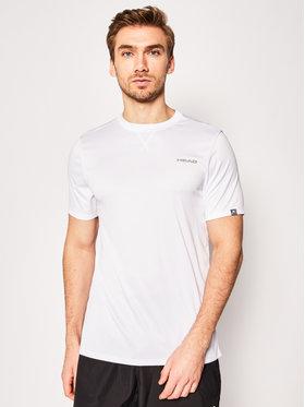 Head Funkčné tričko Easy Court 811490 Biela Regular Fit