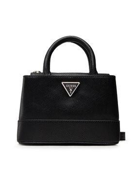 Guess Guess Дамска чанта HWVG81 30770 Черен