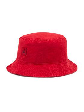 Nike Nike Klobouk bucket hat DC3687 687 Červená