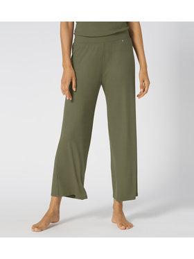 Triumph Triumph Spodnie piżamowe Climate Control 10207540 Zielony