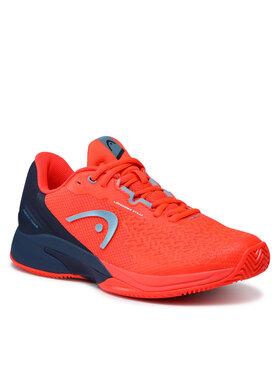 Head Head Schuhe Revolt Pro 3.5 Clay 273111 Orange