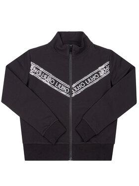 Liu Jo Kids Liu Jo Kids Sweatshirt Felpa Aperta G69212 F0090 Noir