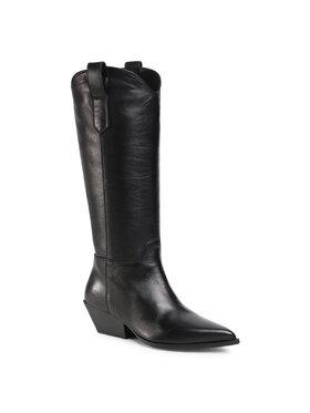 Furla Furla Stiefel West YD48FWT-X30000-O6000-4-401-20-IT-3-500-S Schwarz