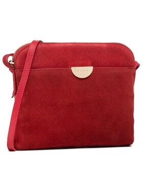 Coccinelle Coccinelle Дамска чанта HV3 Mini Bag E5 HV3 55 D3 02 Бордо