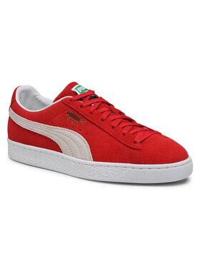 Puma Puma Sneakers Suede Classic XXL 374915 02 Roșu
