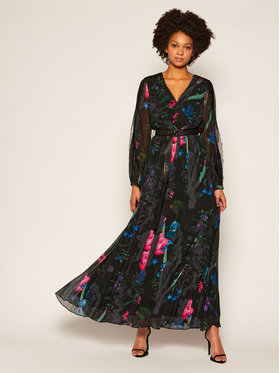 Guess Guess Kasdieninė suknelė Ekaterina W0BK95 WBUD2 Spalvota Regular Fit