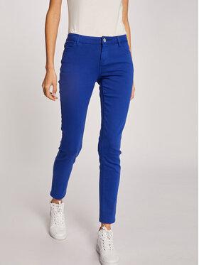 Morgan Morgan Jeans 211-PETRA Blu Skinny Fit