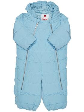 Reima Reima Kombinezon zimowy Honeycomb 510359 Niebieski